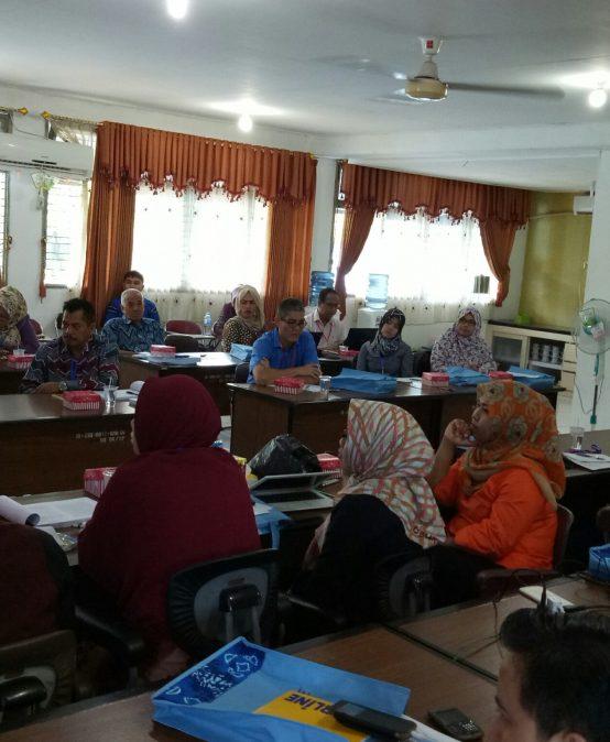 Workshop Pancasila & Kewarganegaraan bagi Dosen MKU