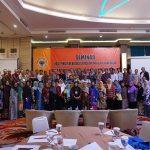 Pelaksanaan Seminar Hasil Penelitian Berbasis Program Unggulan Lingkungan Lahan Basah