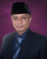 Dr. Ir. Gusti Rusmayadi, M.Si